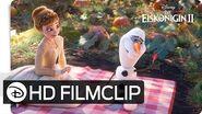 DIE EISKÖNIGIN 2 – Filmclip- Dauerfrost - Disney HD