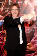 Dana Carvey Fragrance Foundation Awards13
