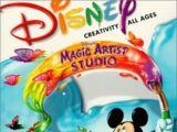 Disney's Magic Artist Studio