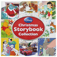 Disney Christmas Storybook Collection002