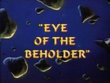 Eye of the Beholder (Aladdin)