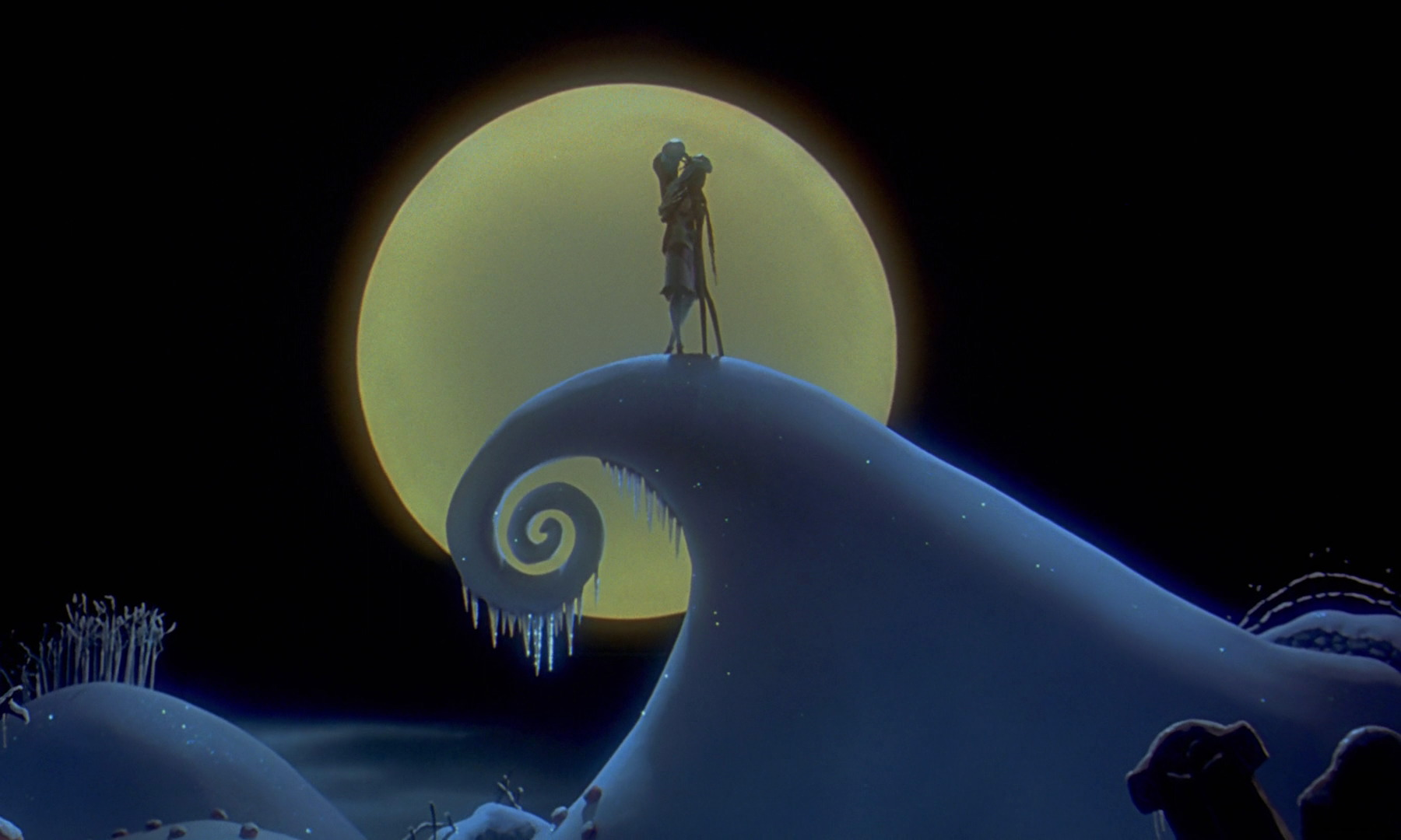 Finale (The Nightmare Before Christmas)
