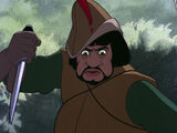 Huntsman (Snow White and the Seven Dwarfs)