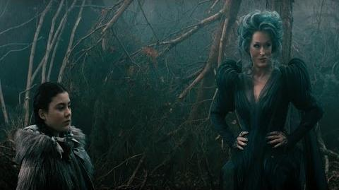 Into The Woods Trailer - Now Playing In Theaters!