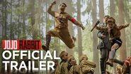 JOJO RABBIT Official Trailer HD FOX Searchlight