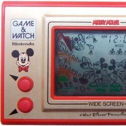 List of Disney video games