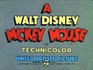 Mickey ua title card