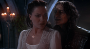 Once Upon a Time - 2x02 - We Are Both - Regina and Rumple
