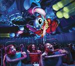 Stitch's Great Escape promo photo
