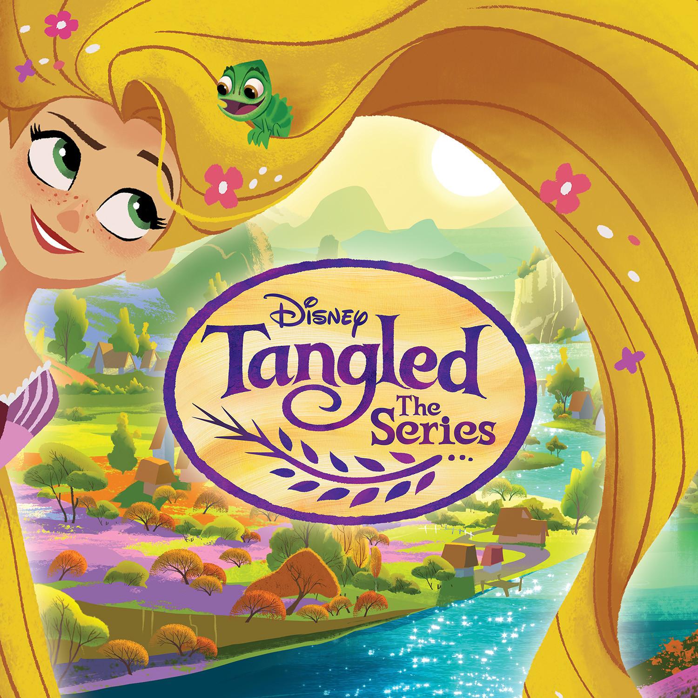 Tangled: The Series - Season One Soundtrack