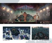 The Art of Big Hero 6 (artbook) 141