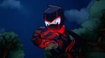 The Curse of Mudfart - Ninja 00