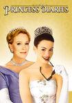 The Princess Diaries Poster (2)