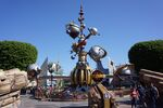 Tomorrowland-(disneyland)