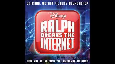A Place Called Slaughter Race (Instrumental) Ralph Breaks the Internet OST
