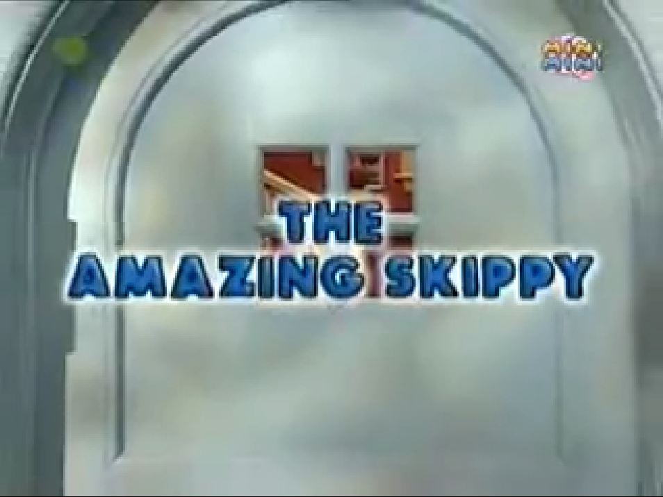 The Amazing Skippy