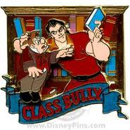 Classbullygaston