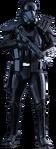 Death Trooper-Sideshow