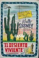 El desierto viviente (2)