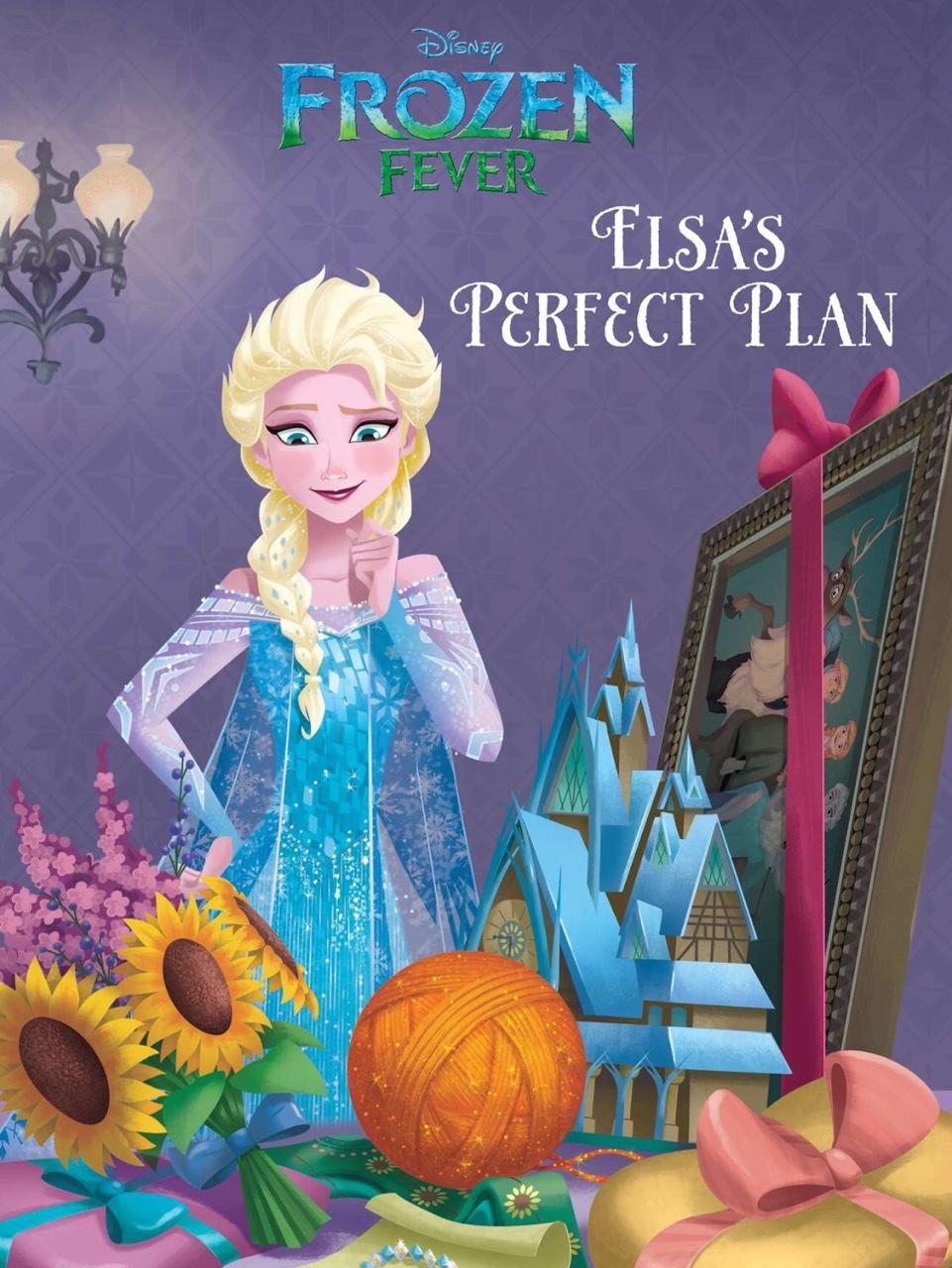 Elsa's Perfect Plan