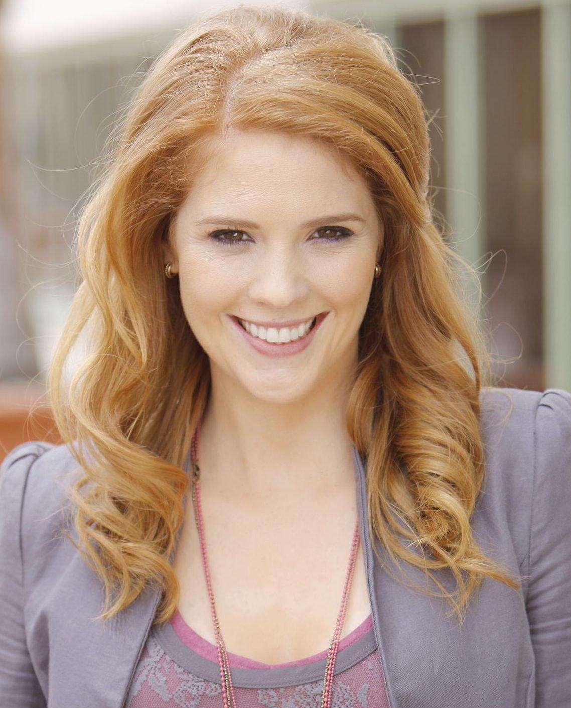 Erin Chambers