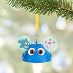 Finding Nemo Dory Ear Hat Ornament