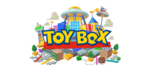 KHIII Toy Box World Logo