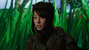 Once Upon a Time in Wonderland - 1x04 - The Serpent - Lizard