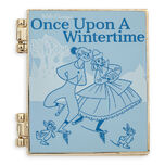Once Upon a Wintertime Limited Release Pin - December 2016 outside