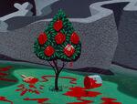 16-field drawing - rose tree screencap