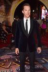 Benedict Cumberbatch Dr Strange premiere
