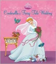 Cinderella's Fairy-Tale Wedding