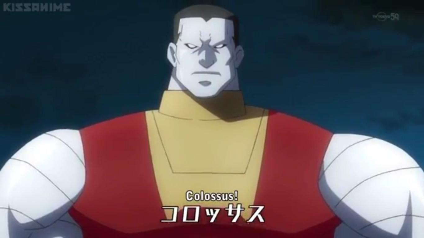 Colossus (X-Men)