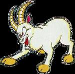 DTNES - Billy Goat (Nintendo Power)