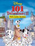 Disney's 101 Dalmatians II - Patch's London Adventure - iTunes DVD Poster