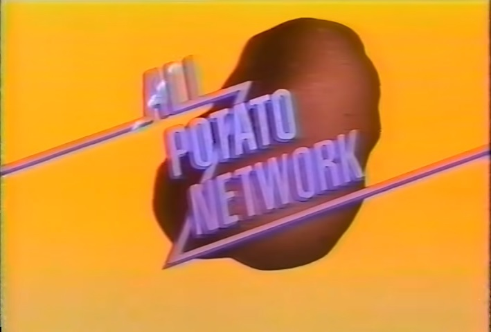 All Potato Network