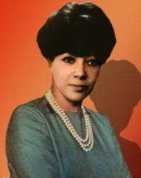 Dolores Machado