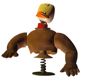 Pato (Toy Story)