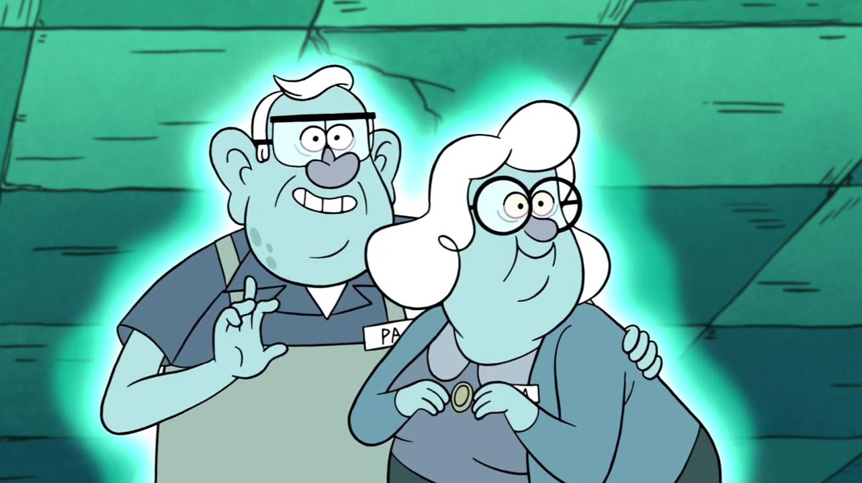 Pa y Ma Duskerton