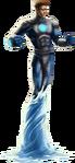 Hydro-Man-iOS