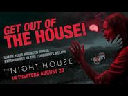IS YOUR HOUSE HAUNTED? Expert explains the real life characteristics of a Haunted House-2