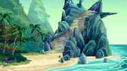 Jake-and-the-never-land-pirates- Shipwreck Rock