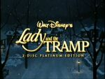Lady and the Tramp - Platinum Edition Trailer-2