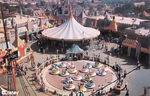 Mad Tea Party Disneyland 2