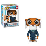 Shere Khan TaleSpin POP