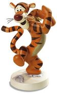 Tigger Bounciful Buddy WDCC