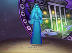 Cc-haunted mansion