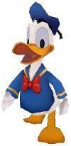 Donald Duck en Un día a tope