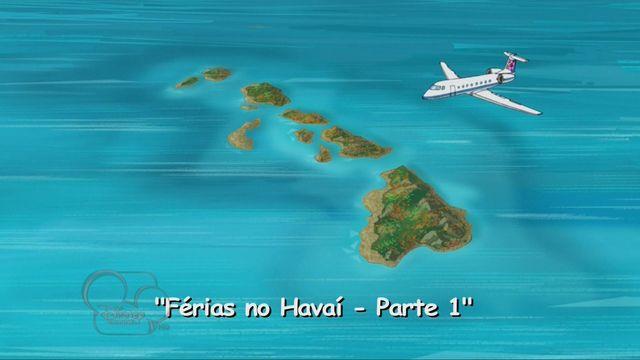 Férias no Havaí (episódio de Phineas e Ferb)