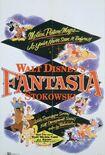 Fantasia 1963 reissue poster